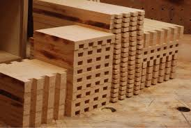 Woodworking Joints For Drawers by Making A Apothecary Cabinet Means Making Lots Of Drawers Which