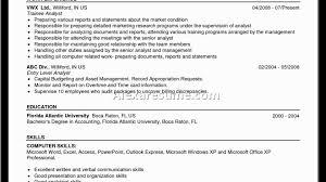 Academic Advising Cover Letter Cover Letter Entry Level Analyst