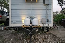 How To Install Outdoor Landscape Lighting How To Install Outdoor Landscape Lighting On A Tiny Home