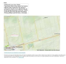 Mapquest Maps Classic Mapquest Driving Directions Canada