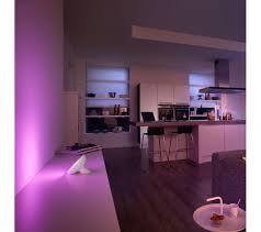philips hue bloom wireless led smart lamp
