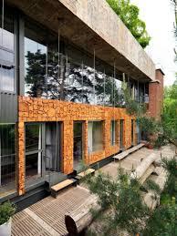 house poshvykinyh architects near moscow