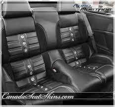 Mustang Interior 2014 2005 2014 Ford Mustang Sport Xr Interior Conversion