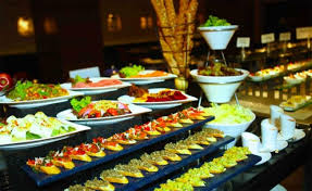 Great Plaza Buffet by 16 Buffets Available At Half The Price During The Great Indian