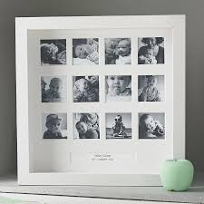 personalised my year square frame squares interiors and