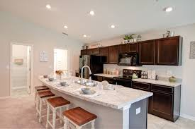 5 popular kitchen options in florida new homes