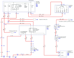 97 jeep tj wiring diagram diagrams air conditioning thermostat and