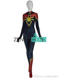 Spider Woman Halloween Costumes Zentaihero 3d Shade Halloween Gwen Spider Woman Costume Kids