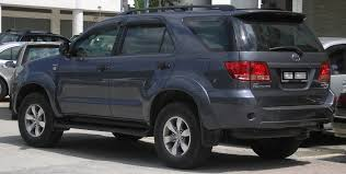 fortuner file toyota fortuner first generation rear serdang jpg