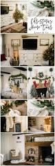 christmas home tour lynzy u0026 co