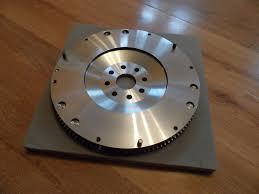 lexus v8 rotor 1uzfe billet flywheel with v160 adaptor plates lextreme lexus