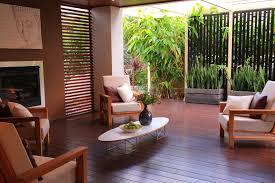 Outdoor Room Ideas Australia - award winning outdoor room designers