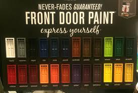 what do different colours mean front doors front door design red brick house front door color