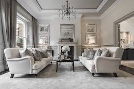 Home Interior Design London by Alexander James Interior Designers