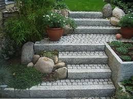 garten treppe gebr pietsch garten und landschaftsbau