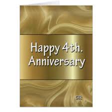 4th anniversary gift ideas happy 4th anniversary gifts happy 4th anniversary gift ideas on