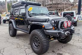 jeep jku truck conversion owned 2013 jeep wrangler rubicon unlimited hemi aev jk 350