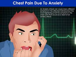 How To Get Rid Of Bed Sores How To Get Rid Of Chest Pain Due To Anxiety
