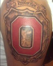 Ohio State Tattoos - 9 best tattoos images on ohio state tattoos ohio