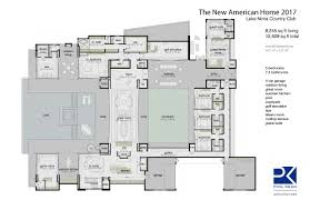 the new american home 2017 professional builder