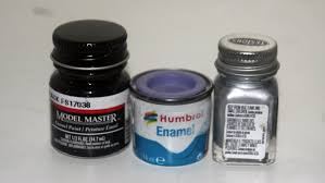 step up your gunpla paint types 101 gunpla 101