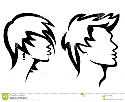 haircut clip art u2013 clipart free download