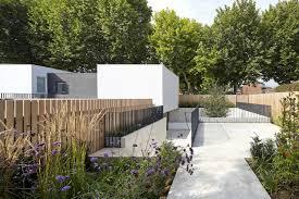 de matos ryan the garden house battersea south london uk