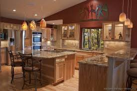 hickory kitchen island enthralling kitchen catchy hickory island stylish furniture ideas