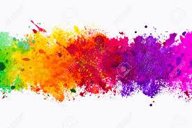 3 731 paint splatter vector stock vector illustration and royalty
