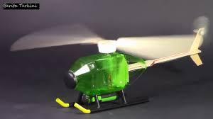 membuat mainan dr barang bekas cara membuat mainan helikopter dari barang bekas video kreatif