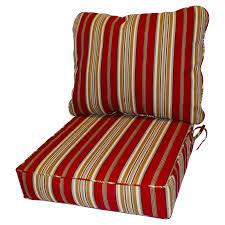 cushions outdoor deep seat cushions used patio furniture