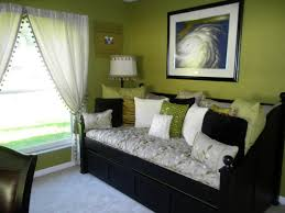 Guest Bedroom And Office - how to combine a guest bedroom and home office