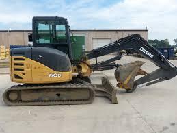 john deere 60d excavator excavator pinterest heavy equipment