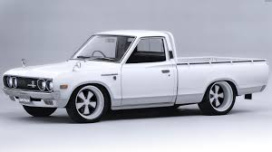 classic nissan coalition of og minitruckin og minitrucks pinterest cars