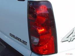 2004 silverado tail lights image 2004 chevrolet silverado 1500 ext cab 157 5 wb 4wd ls tail