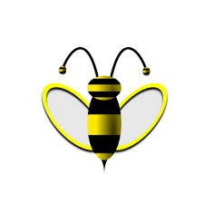 bee clipart bee clipart 皓 clipartpen