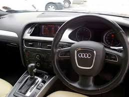 audi a4 paddle shifters 2010 audi a4 fsi paddle shift auto for sale on auto trader south