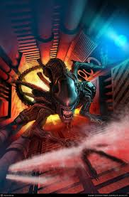 Monster Vs Aliens Halloween by 234 Best Aliens Villains Monsters Images On Pinterest Xenomorph