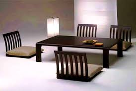 japanese style dining table japanese dining table designs dining