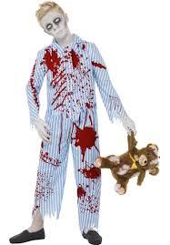 boy costumes kids pyjama boy costume escapade uk