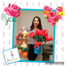 balloon delivery best balloon in albuquerque nm facepainterina