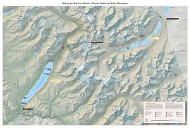 Topographic Map Of Ohio by Find A National Park Service Map