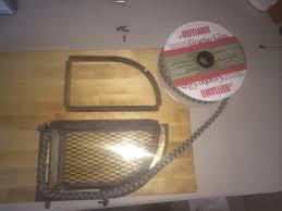 wood stove glass doors wood stove door gasket and glass repair u2013 pellet stove master