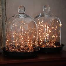 starry string lights led string lights copper led string lights christmas decoration
