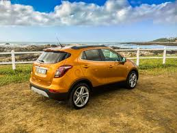 opel orange extended test opel mokka x 1 4 turbo cosmo with video cars co za