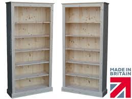 Bookshelves Furniture by 100 Pine Bookshelves Closet Shelves Organizers Folding