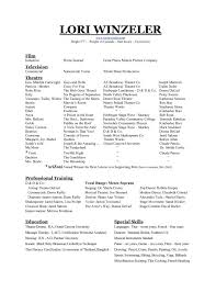 sle resume format for freshers documentary hypothesis marketing resume exles sle resumes livecareer format