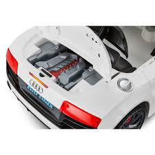 lego audi r8 audi r8 spyder gt 6v powered ride on white pacific cycle