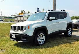 mojave jeep renegade 2015 jeep renegade latitude 4x4 start up tour and review youtube