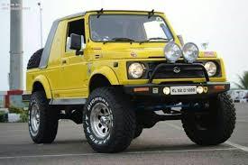 gypsy jeep wholesaler of cobra zeep gypsy by rana jeep modifier sirsa